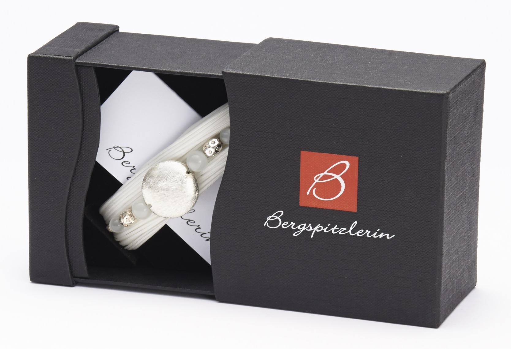 Armband Weißseespitze - Bergspitzlerin - Geschenke Onlineshop