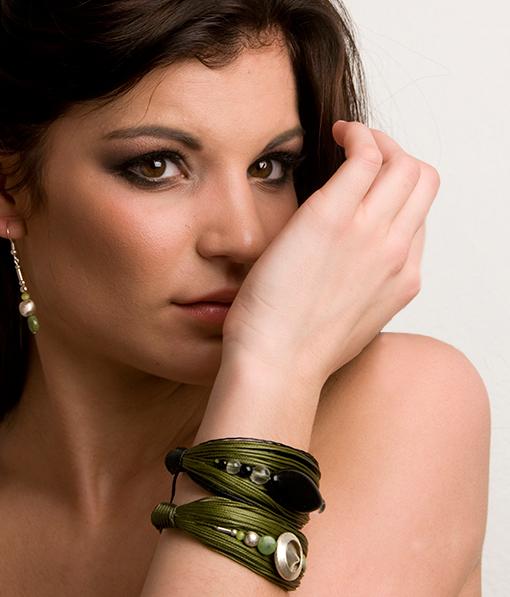 Bergspitzlerin - Armband online kaufen