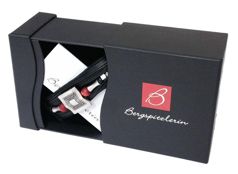 Rosskogel Stubaier Alpen - Armband Geschenk