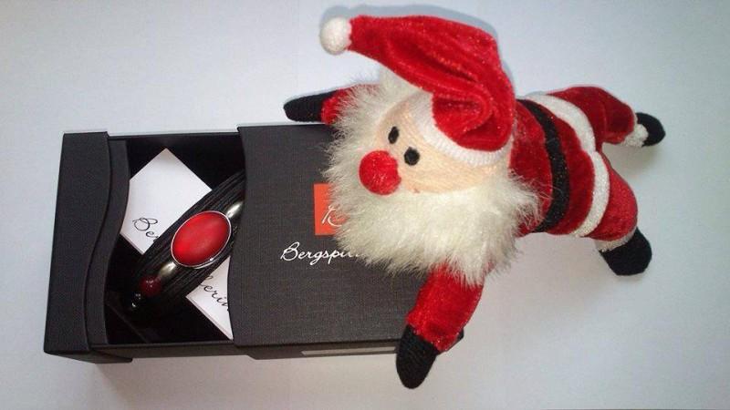 Weihnachtsgeschenke von Bergspitzlerin