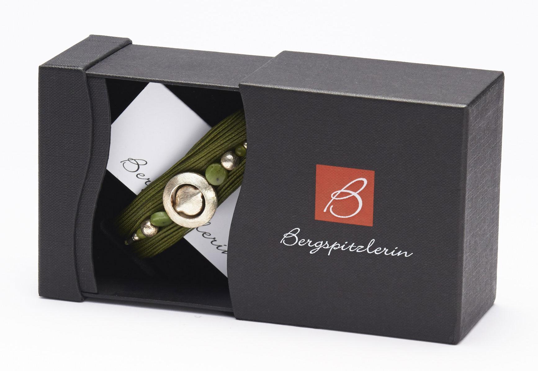 Armband Schoenbichler Horn | Schmuck online kaufen
