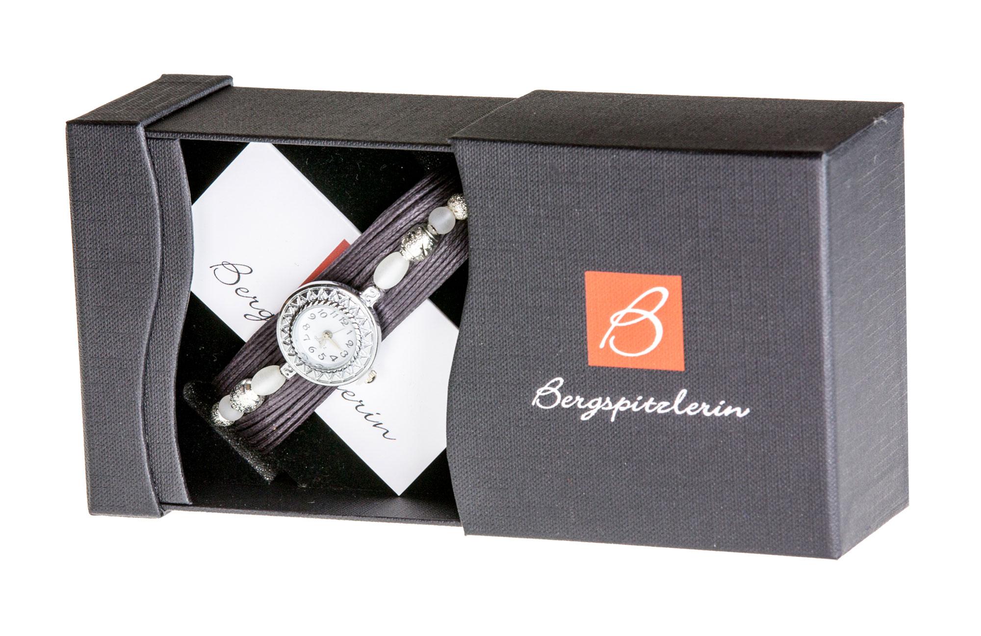 Uhr Armband Damen @ Bergspitzlerin Tirol