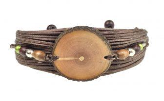 Damen Armband | Woodstyle | Holz @ Bergspitzlerin Tirol