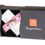 Damen Armband Rosenspitze | Handgefertigte Armbänder von Bergspitzlerin