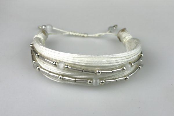 Seilkettkchen - Armband von Bergspitzlerin